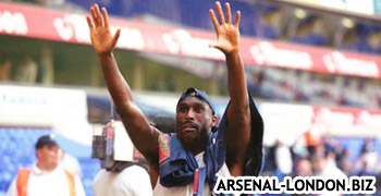 Прощание с болельщиками Арсенала