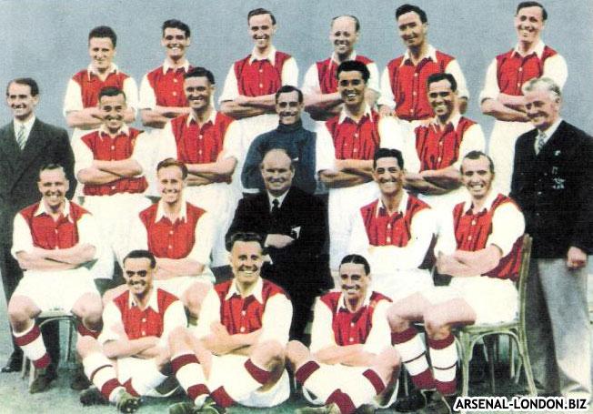 Уиттакер выигрывает чемпионат Англии 1948 года
