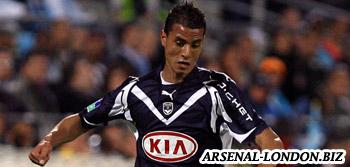 Шамах будет играть в Арсенале