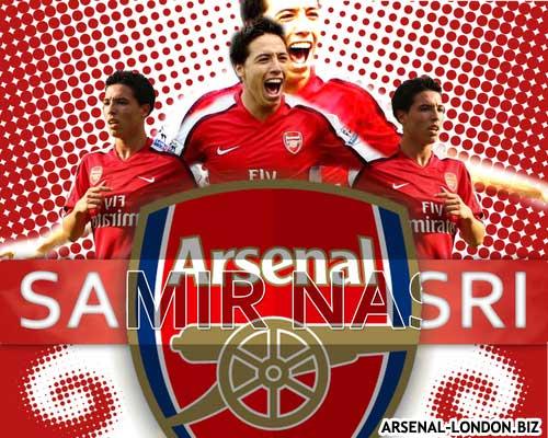 Сезон 2010-2011, лучший для Самира в Арсенале