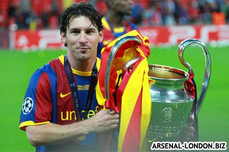 Барселона: 6 титулов за один сезон