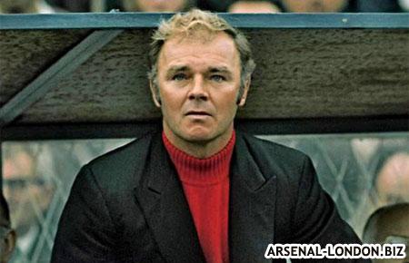 Ладислао Кубала в роли тренера