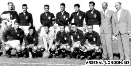 Кубок европейских чемпионов 1956-1957