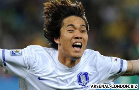 Пак Чу Юн забил три мяча Ливану