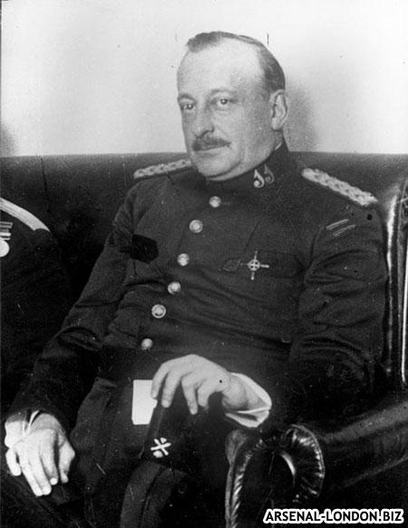 Примо де Ривера был врагом Барселоны