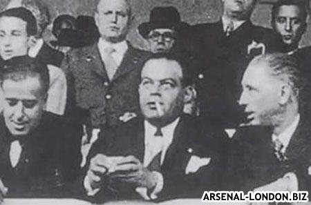 Хосеп Суньоль на одном из футбольных матчей