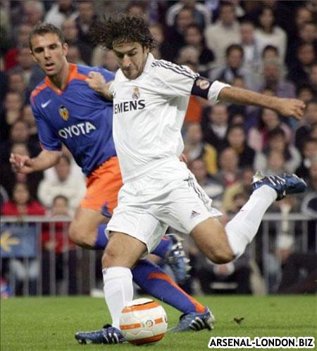 Рауль Гонсалес Бланко. Стиль, манера игры, футбольные качества, забитые мячи, характер, семья