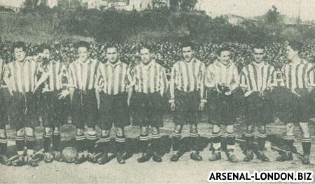 Атлетико Мадрид. Рождение клуба, трофеи, успехи и неудачи